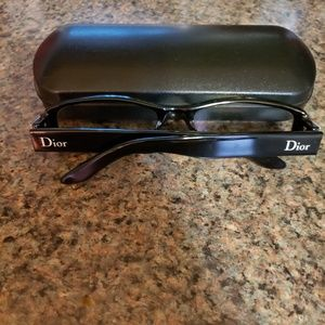 Dior Accessories - Dior Glass Frames